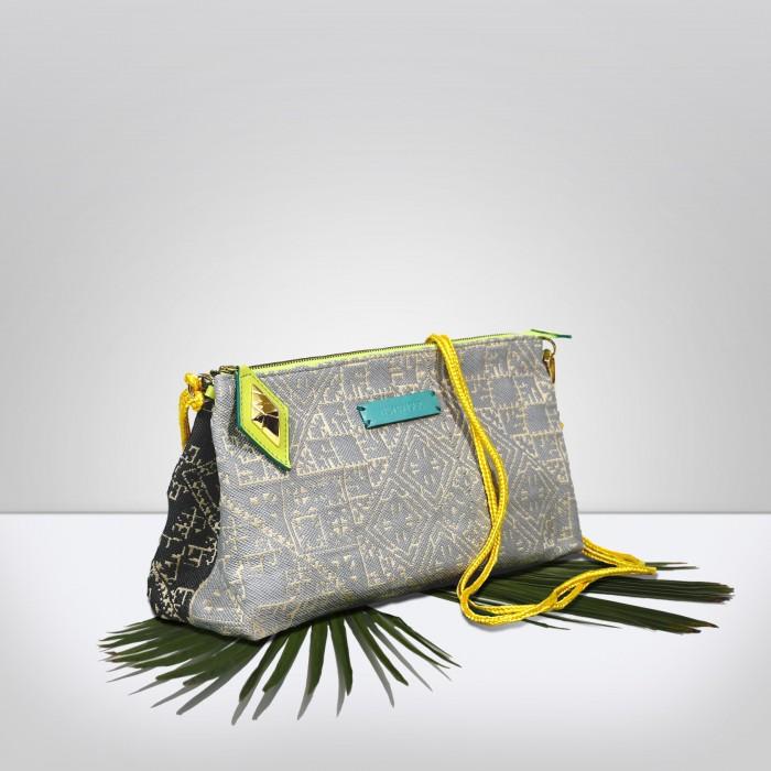BAHIA Grey Customizable