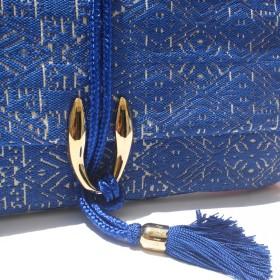 SALMA Blue