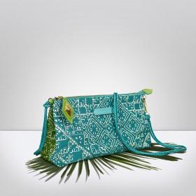 BAHIA Green & Turquoise