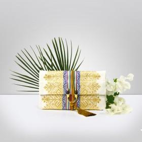 SALMA Limited Edition White