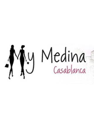 Newtangier - My Medina