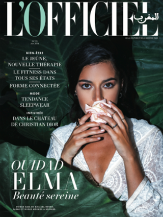L'Officiel-June-2016